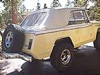 1969 Jeep Jeepster Picture 4