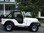 1982 Jeep CJ5 Picture 4