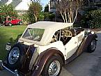 1951 MG TD Picture 4