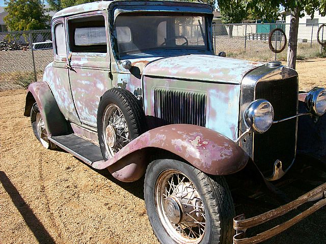 1931 chevrolet coupe for sale prescott valley arizona for 1931 chevy 3 window coupe