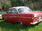 1956-62 Ford Consul Picture 4
