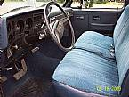 1985 Chevrolet Scottsdale Picture 4