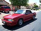 1989 Ford Mustang Picture 4