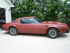 1976 Pontiac Trans Am Picture 4