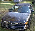 1994 Oldsmobile Cutlass Picture 4