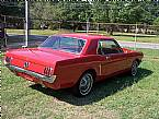 1965 Ford Mustang Picture 4