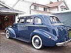 1939 Pontiac Chieftain Picture 4