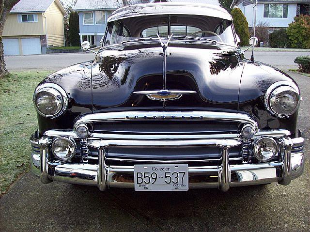 1950 chevrolet fleetline deluxe for sale surrey british for 1950 chevy deluxe 2 door
