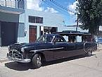 1951 Packard Hearse Picture 4