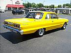 1963 Chevrolet Biscayne Picture 4