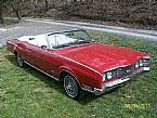 1969 Mercury Montego Picture 4