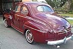 1947 Ford Super Deluxe Picture 4