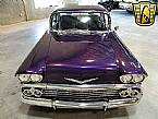 1958 Chevrolet Biscayne Picture 4