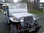 1948 Willys Jeep Picture 4