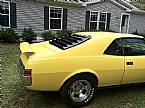 1969 AMC Javelin Picture 4