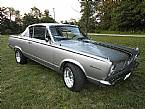 1966 Plymouth Barracuda Picture 4