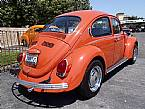 1971 Volkswagen Super Beetle Picture 4