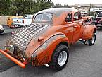 1939 Chevrolet Opera Coupe Picture 4