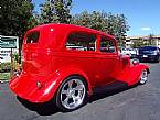 1934 Ford Tudor Picture 4