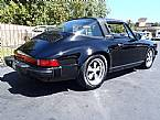 1987 Porsche Carrera Picture 4