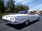 1961 Chevrolet Bel Air Picture 4