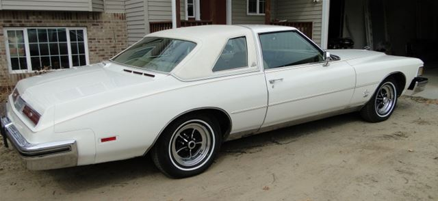 1975 buick riviera gs for sale north branch minnesota. Black Bedroom Furniture Sets. Home Design Ideas