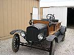 1924 Ford Huckster Picture 4