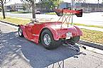 1927 Ford Roadster Picture 4