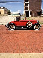1929 Hudson Super Six Picture 4