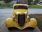 1934 Ford 5 Window Coupe Picture 4
