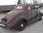 1936 Ford Coupe Picture 4