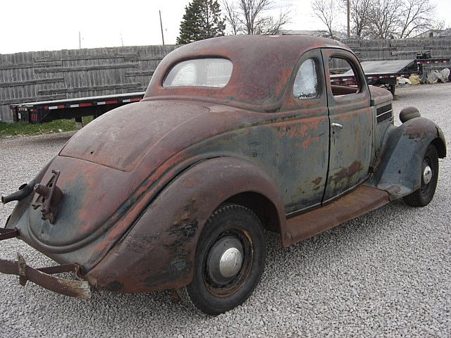 1936 Oldsmobile Coupe for Sale http://www.collectorcarads.com/Ford-Coupe/40990