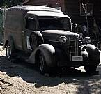 1936 Dodge Panel Truck Picture 4