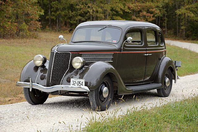 1936 ford fordor sedan for sale springfield missouri
