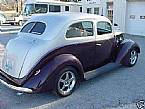 1937 Ford Tudor Picture 4