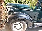 1939 Chevrolet Pickup Picture 4