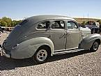 1939 Chrysler Royal Picture 4