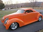 1939 Ford Street Rod Picture 4