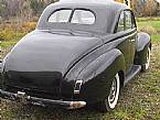 1940 Mercury Coupe Picture 4