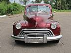 1946 Oldsmobile Coupe Picture 4