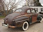 1947 Ford Deluxe Picture 4