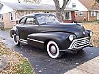 1948 Oldsmobile Coupe Picture 4