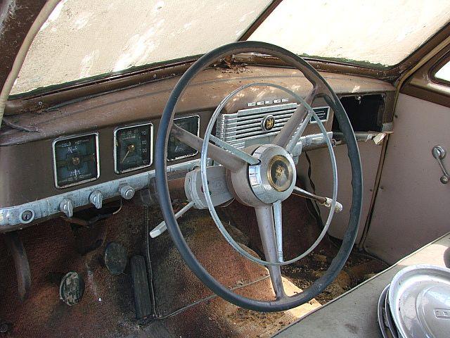1950 Dodge Wayfarer For Sale Livermore, Kentucky