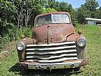 1950 Chevrolet 3100 Picture 4
