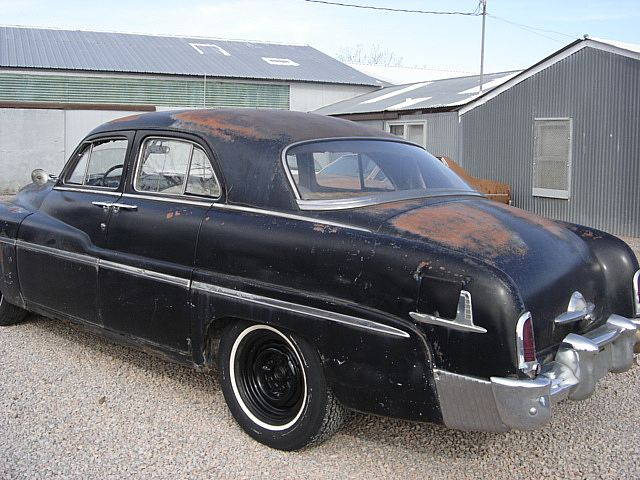 1951 Mercury Parts Craigslist Autos Weblog