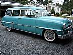 1954 Plymouth 2 Door Picture 4