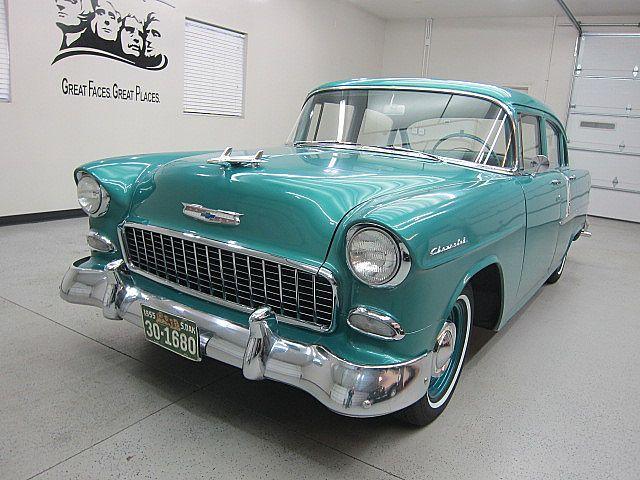 1955 chevrolet 210 4 door for sale sioux fals south dakota for 1955 chevrolet 210 4 door sedan