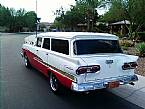 1958 Ford Country Sedan Picture 4