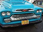 1959 Chevrolet Apache Picture 4