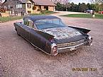 1960 Cadillac Fleetwood Picture 4